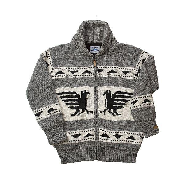 Men's Wool Sweaters