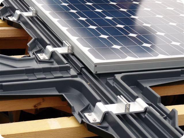 L'installation photovoltaïque : les considérations pour votre toiture
