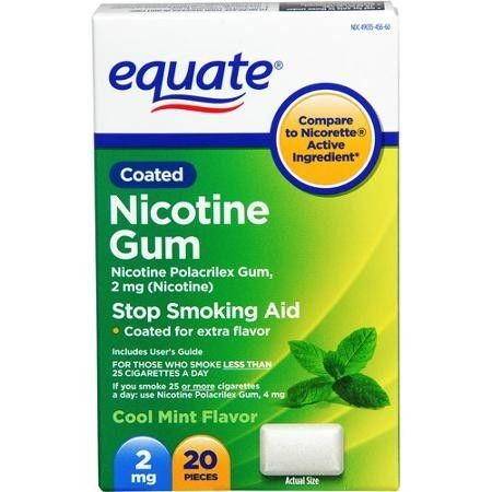 Buy Nicotine 2mg gum – Buy Nicotine Polacrilex Gum 2mg online from MyPillShop to quit your smoking habit forever without any side-effect. Buy Nicotine Chewing Gum 2mg in tasty flavors.