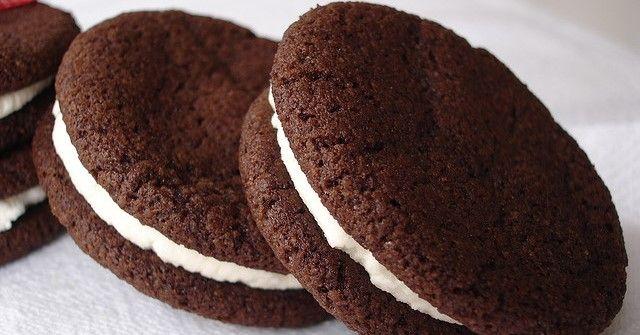 Galletitas de Chocolate Rellenas sin Gluten « Celiaco.com