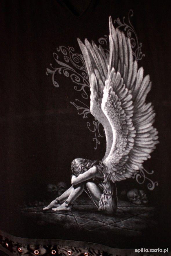 zdjęcie Spiral Direct upadły anioł w pełnej rozdzielczości