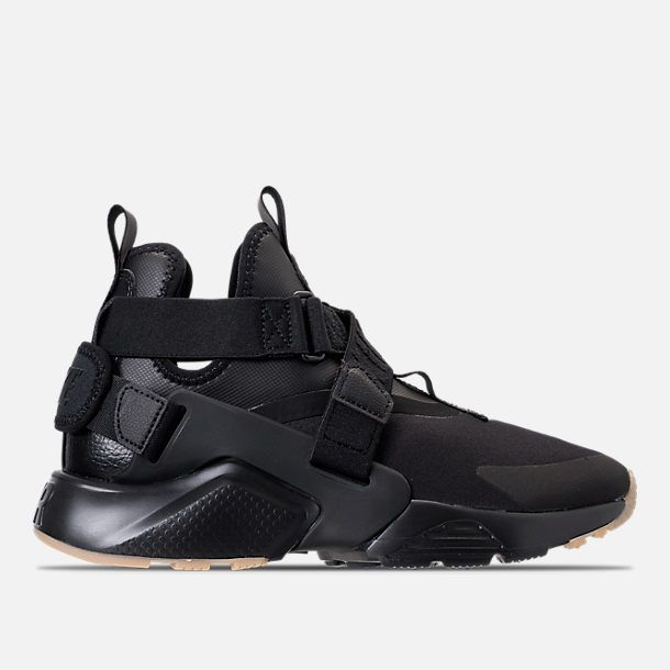 Right view of Nike Air Huarache City