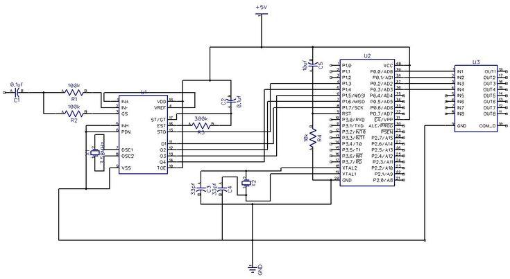 8 best High-Voltage, Step-Down Regulator images on