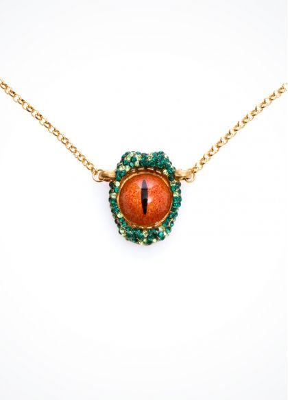 CHRIS HABANA | Kaulakoru | Kolmas Silmä Amuletti (239€-20%)