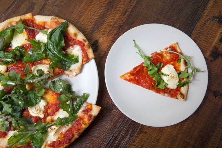Grown-up pizza in New Orleans: A guide | NOLA.com