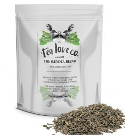 Slender Blend Detox and Weight Loss Tea