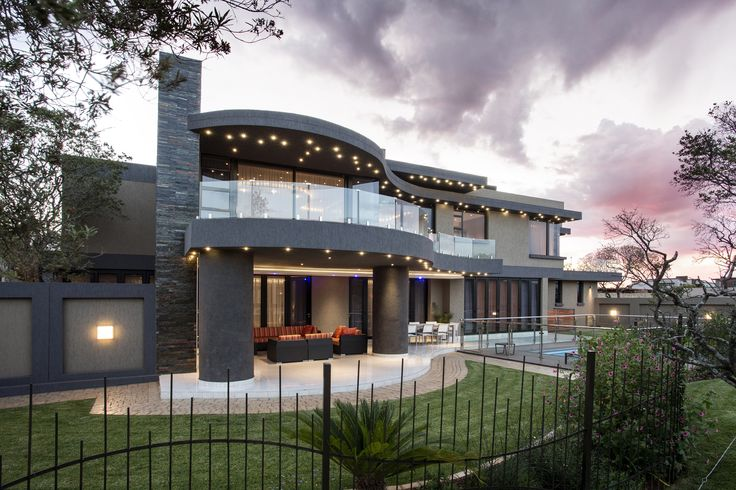 Exterior | House Harris | Residential Architecture | FM Architects #architecture #design #dreamhome #exterior