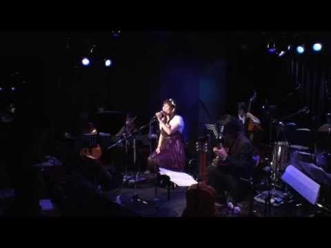 浜辺のうた〈千代正行&山野さと子 Acoustic Live 2014〉