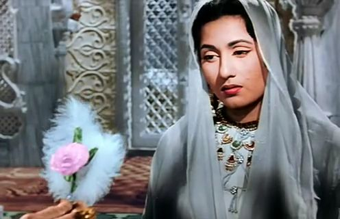 Music Movies Magic: Mughal -E-Azam 1960 Excellent Colour Print Rapidshare download