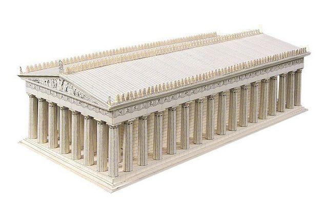 The Parthenon #Greece #Athens #Acropolis