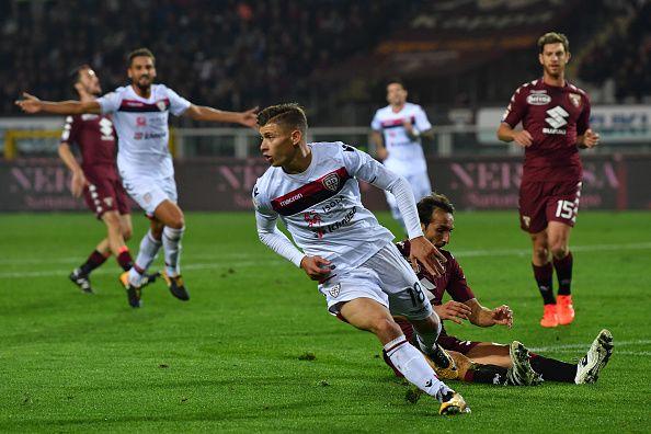 #rumors  Liverpool FC transfer blow: Inter Milan beat Reds to signing of Nicolo Barella