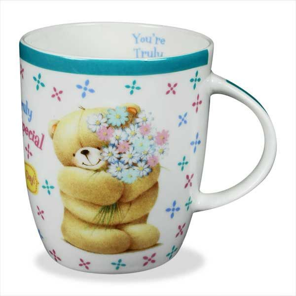 Unique Coffee Mugs Online Part - 16: Unique Coffee Mugs For Valentine Youu0027re Truly Someone Special.Youu0027re Truly