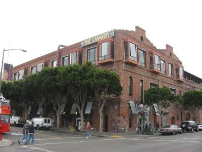 The Cannery - San Francisco