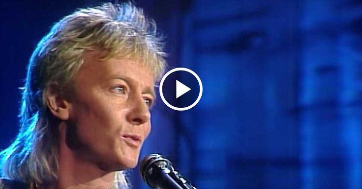 Крис Норман и «Полуночная Леди» («Midnight Lady»). Песня которая покорила сердца миллионов