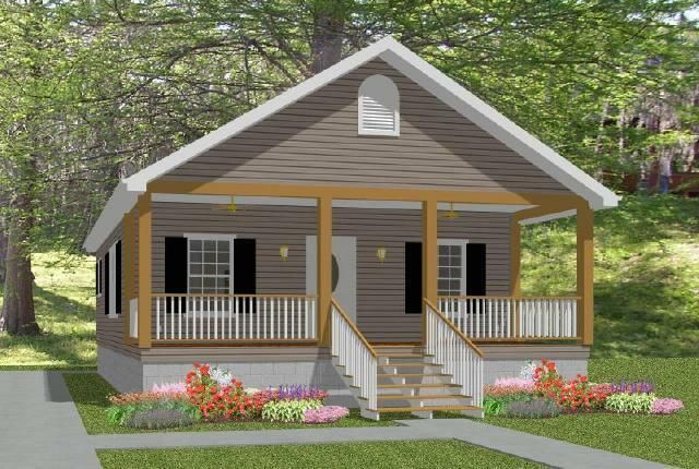 On Sale Custom House Small Home Blueprints Plans 2 Bedroom Cottage 784sf Pdf 39 99 The L Small Cottage House Plans Small Cottage Homes Building Plans House