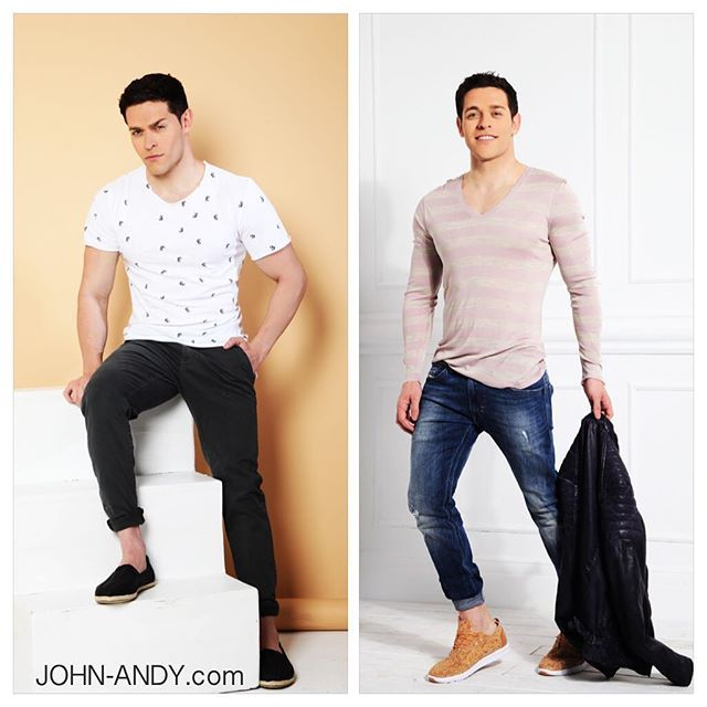 #johnandy #menswear #tshirt #chinos #toms #shoes #jeans and #leatherjacket #scotchandsoda #00302109703888  https://www.john-andy.com/gr/menclothing/clothing.html