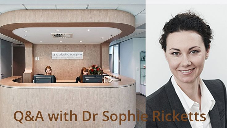 As part of our get to know your surgeon series of blog posts, PSF sat down for a Q&A with Melbourne Plastic and Reconstructive Surgeon, Dr Sophie Ricketts. Why did...