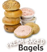 Noah's Bagels Sponsorships & Donations