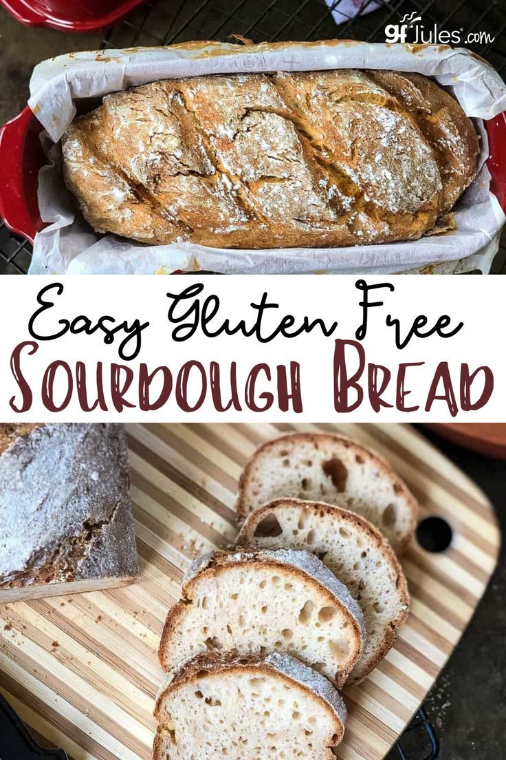 Gluten Free Sourdough Bread Recipe Authentic Bread No Gluten Gfjules Recipe In 2020 Gluten Free Sourdough Recipes Gluten Free Sourdough Bread