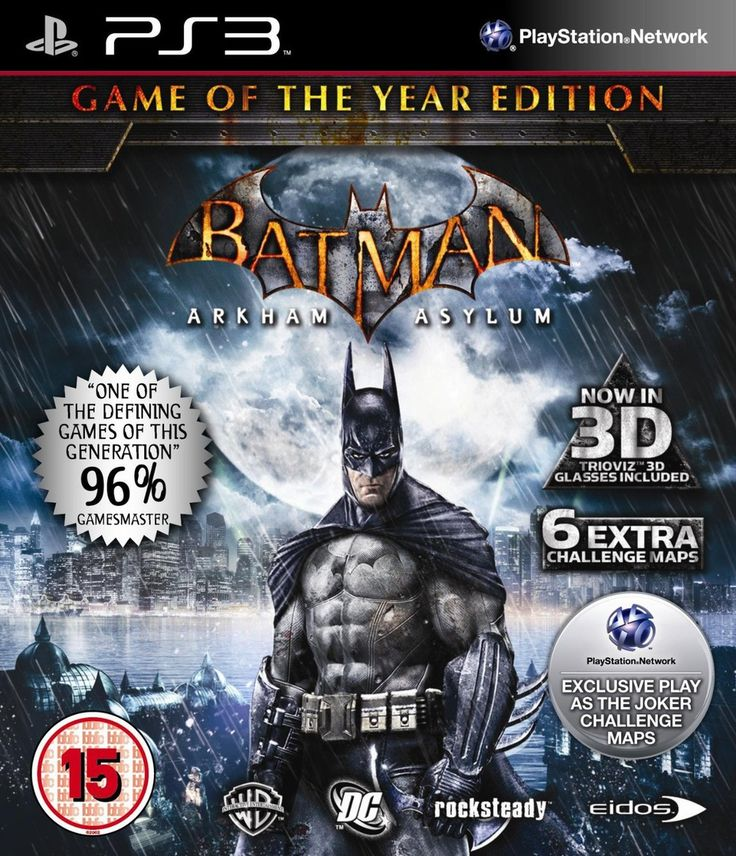 Batman+Arkham+Asylum+GOTY+(EUR)+PS3+ISO+Download+http://bestmodslist.com/batman-arkham-asylum-goty-eur-ps3-iso-download/