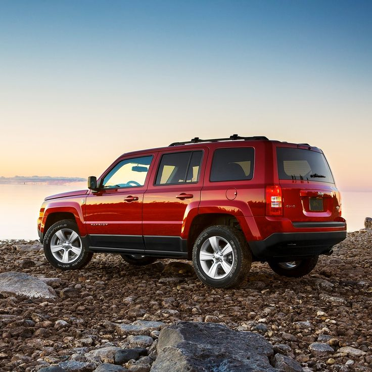 Jeep Patriot Jeep patriot, Jeep patriot sport, 2014 jeep