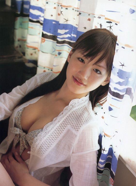 "torefurumigoyo5: ""綾瀬はるか """