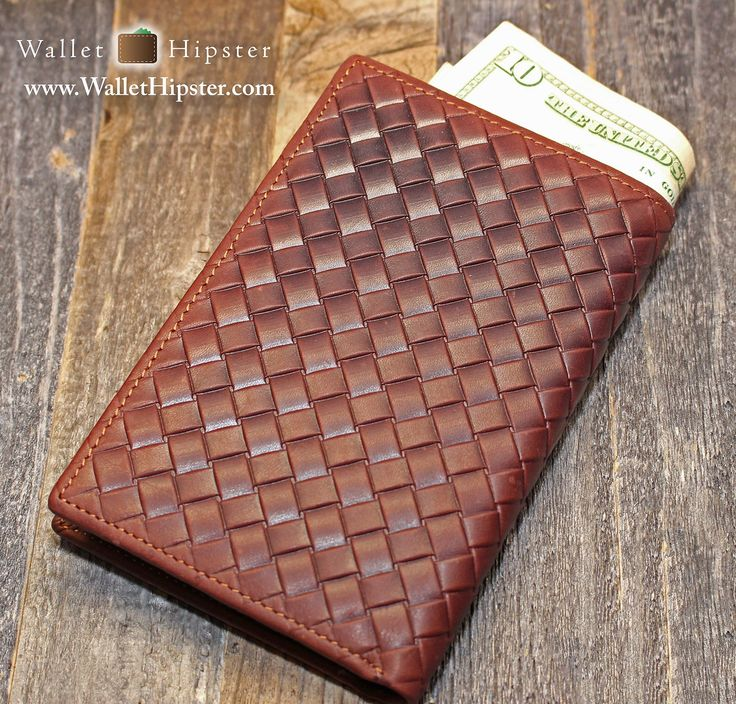 Large Men's Business Wallet — FREE SHIPPING — Limited Quantities – Wallet Hipster