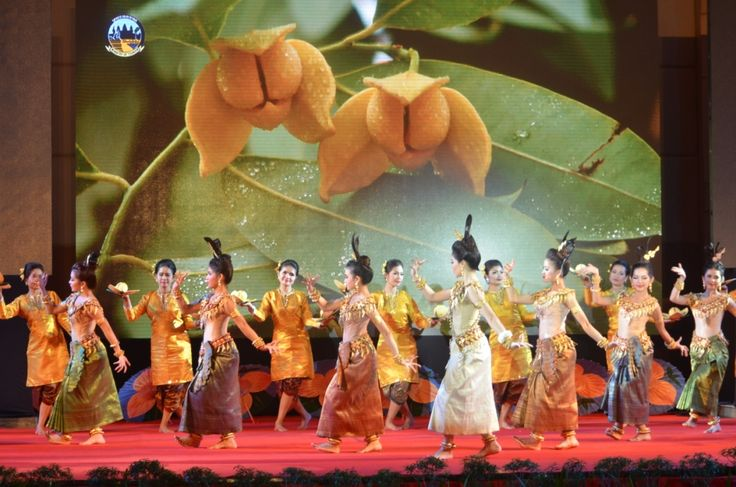 Intangible Cultural Heritage-European Council on Tourism and Trade Royal Khmer Ballet