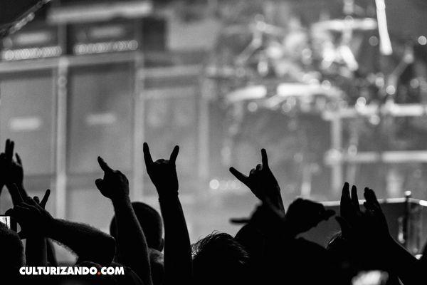 Cada 13 de julio se conmemora el Día Mundial del Rock. Esta fecha tiene su origen en el mítico concierto Live Aid...