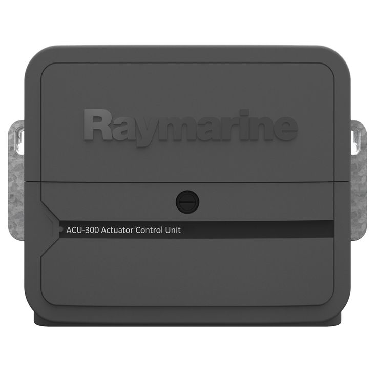 Raymarine ACU-300 Actuator Control Unit f/Solenoid Contolled Steering Systems & Constant Running Hydraulic Pumps www.acaps.net.au/app/
