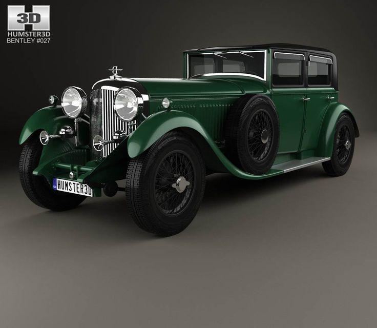 78+ Images About Bentley 3D Models On Pinterest