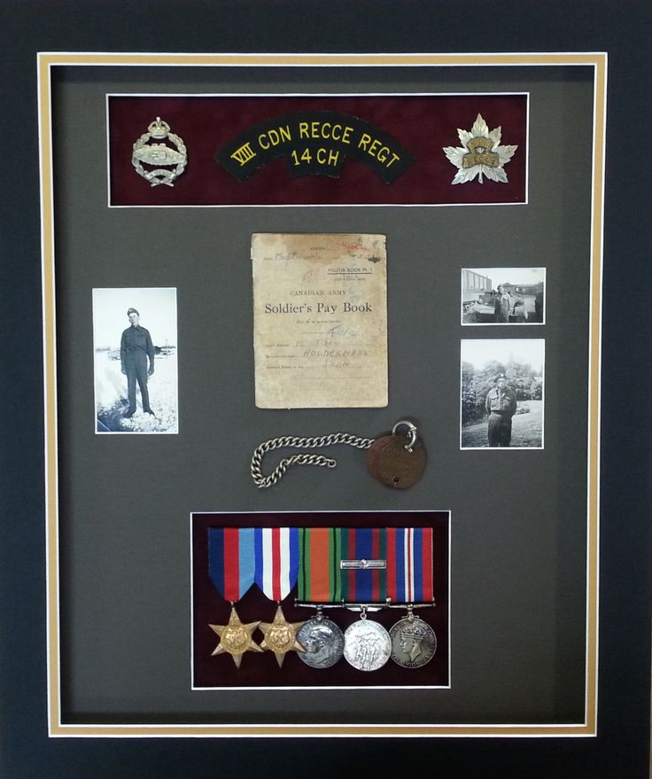 Display of a soldier from the 14th Canadian Hussars, Swift Current Saskatchewan. Known in NW Europe as 8th Recce Regiment.