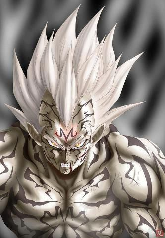 1000 images about cinematic on pinterest hannibal rising inuyasha and the movie - Dragon ball z majin vegeta wallpaper ...