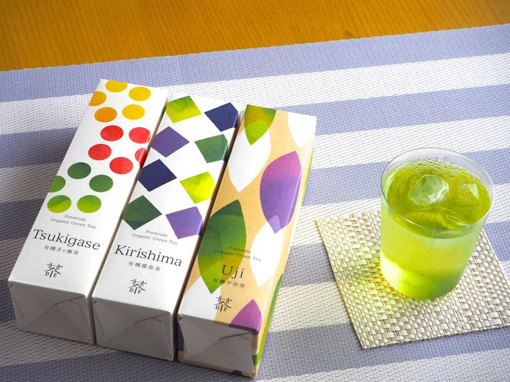 japanese green ice tea