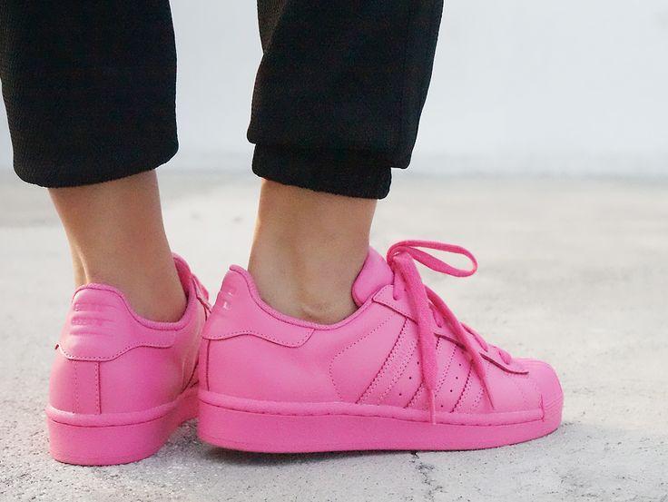Adidas Superstar Supercolor  #IsabelLaCatolica #AdidasOriginals #Superstar #Supercolor