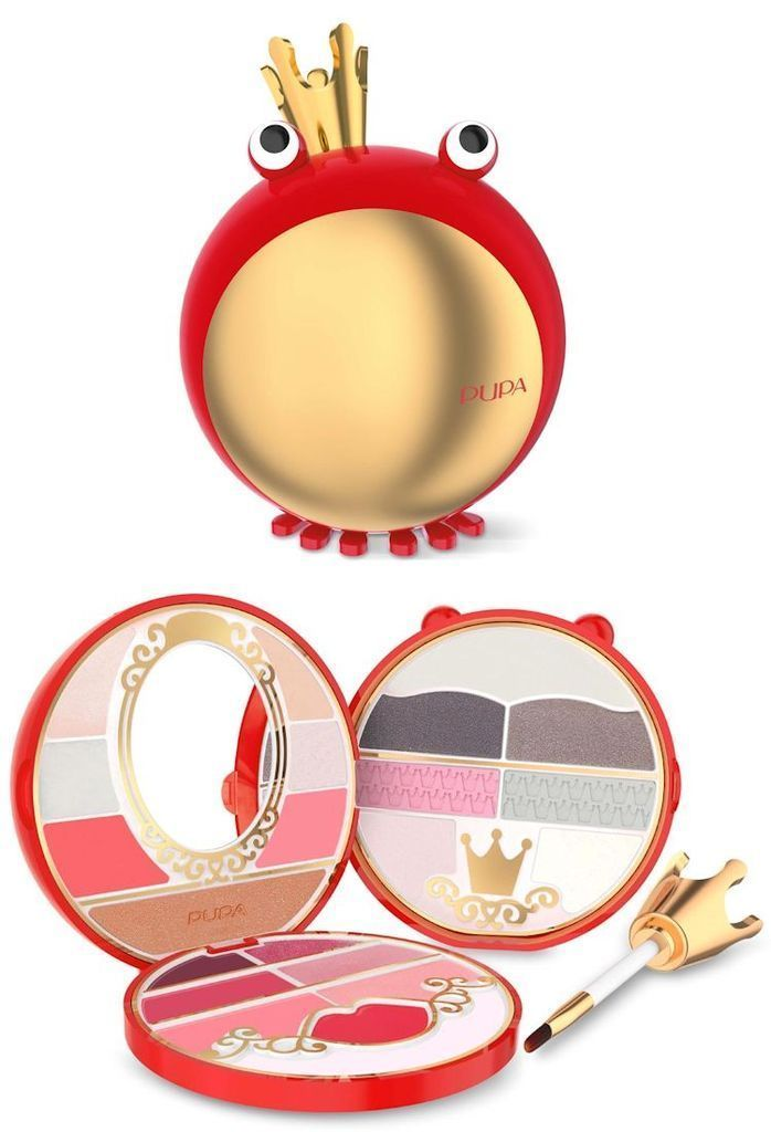 PUPA IL PRINCIPE RANOCCHIO n. 012 - Trousse / Makeup Kit • EUR 25,00 - PicClick IT