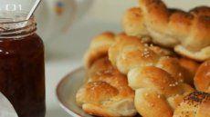 Deník Dity P.: Když peču chleba — Česká televize