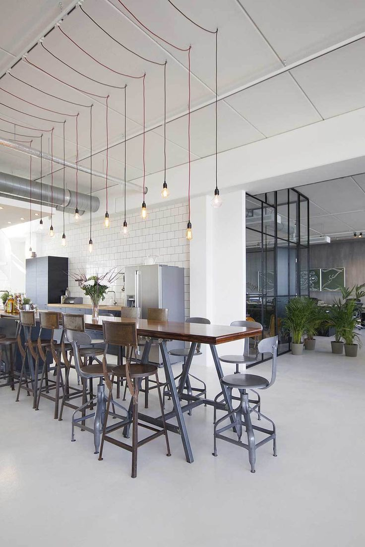 BrandBase Develops New Office as a Hotel in Amsterdam, The Netherlands   Yellowtrace