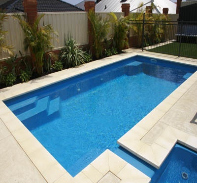 Conquest Fibreglass Pool Model Swimming Pool Pinterest: fibreglass pools vs concrete pools