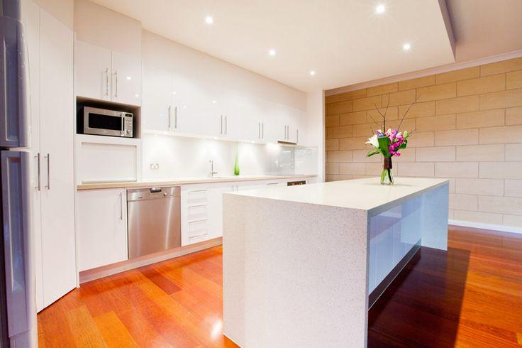 The Custom Kitchen Company - Custom Designed kitchen