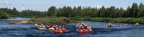 Kittilä Ounasjoki