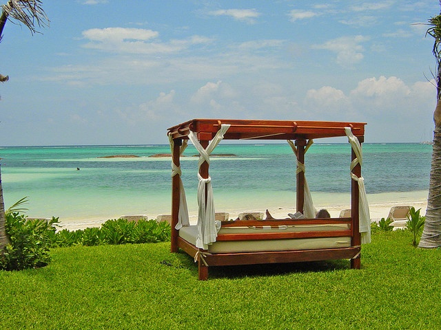 El Dorado Maroma - Riviera Maya   Maroma is considered by Conde Naste to be one of the top 10 beaches in the world.