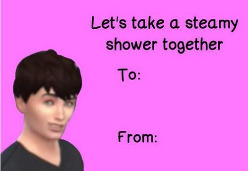 valentine day video phan