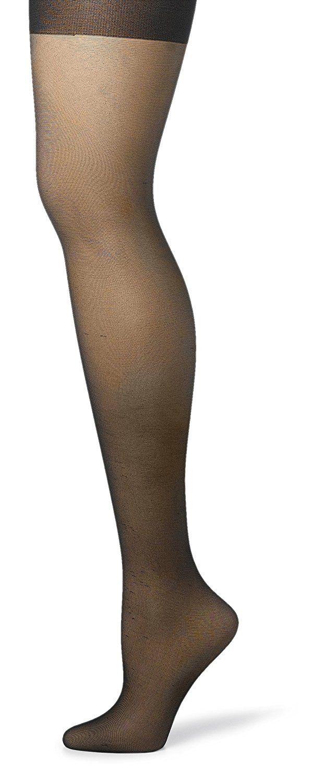 Hanes Pantyhose Silk Reflections Non-Control Top