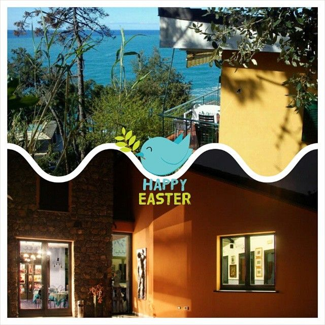 Holidays for #Easter...mild temperatures, relaxation, culture and italian tradition...