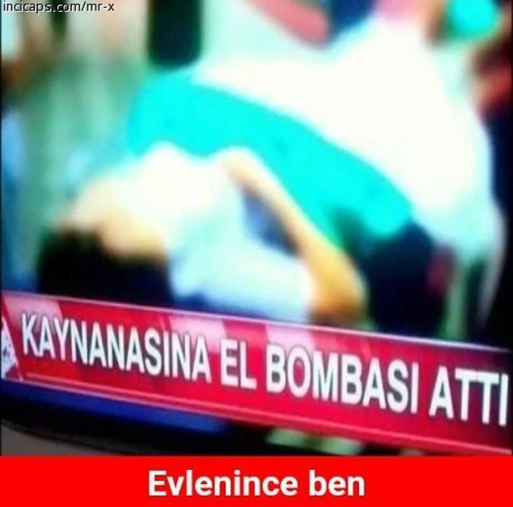 Evlenince ben (kananasına el bombası attı) #mizah #matrak #komik #espri #şaka #gırgır #komiksözler #caps