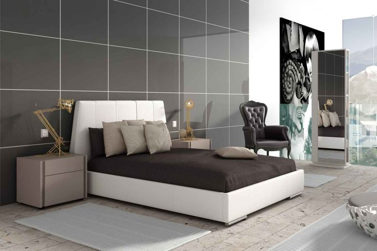 Schlafzimmer Einrichten Ideen :  Siroco  GAMAMOBEL  Schlafzimmer  Ideen fürs Einrichten  Pinterest