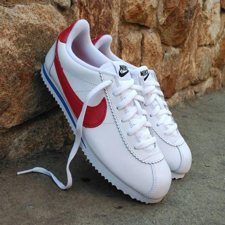 Nike Classic Cortez Leather OG Size GS & Wmns - Precio: 75 (Spain Envíos Gratis a Partir de 99) http://ift.tt/1iZuQ2v  #loversneakers#sneakerheads#sneakers#kicks#zapatillas#kicksonfire#kickstagram#sneakerfreaker#nicekicks#thesneakersbox #snkrfrkr#sneakercollector#shoeporn#igsneskercommunity#sneakernews#solecollector#wdywt#womft#sneakeraddict#kotd#smyfh#hypebeast #nikeair#nike #nikecortez #cortez