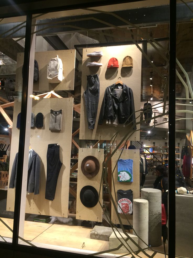 """URBAN OUTFITTERS,San Francisco,CA,USA,""""On The Board Today """",uploaded by Ton van der Veer"""