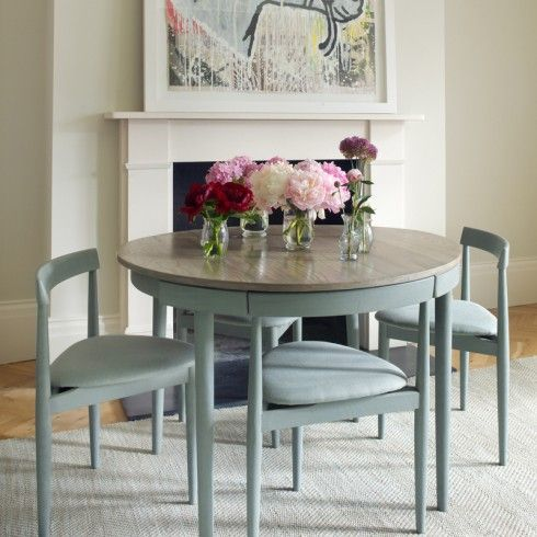 Small Dining Table In Kitchen Space Saving